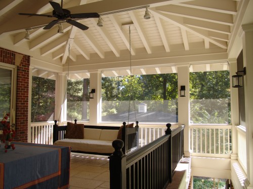 Easy Hanging Porch Swing Bed Plans DIY Woodwork Making Plans ...