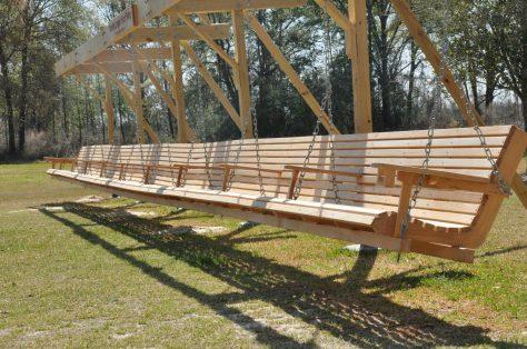 ... Porch Swing Wooden PDF diy garage storage shelves plans | tested89egr
