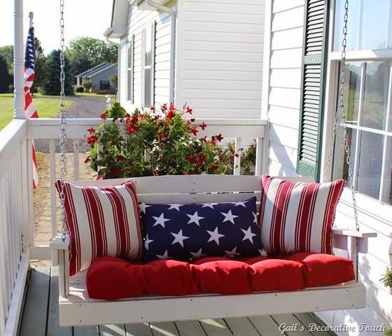 Cypress Moon Porch Swings S Blog Cypress Porch Swings
